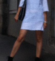 Bijela haljina/tunika za more, Calzedonia