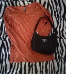 Jean Pascale narančasta majica