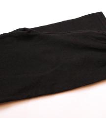 hlače pamučne, 140, novo