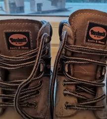 Docker's gležnjače + Nike gratis!!
