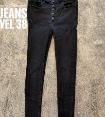 Zara jeans vel 38