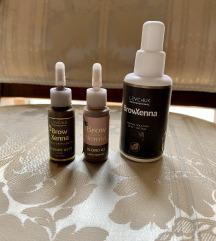 Original Henna brow set NOVO
