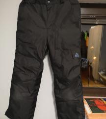 Skijaške hlače 134-140