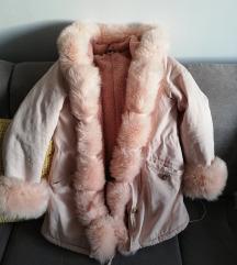 Zimska jakna M veličina