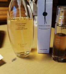 Yves Rocher Vanille noire 15ml