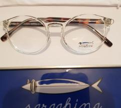 Saraghina Re Gilda 415V [100% MADE in ITALY]