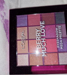 L'Oreal Paris Berry Much Love