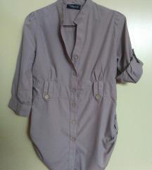 3/4 tunika ili košulja