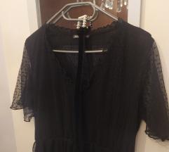 Zara haljina s remenom SNIZENO 120