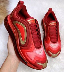 Nike Air max 720 Iron man 36