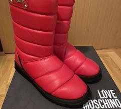 Čizme Moschino
