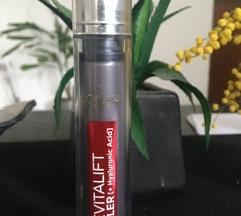 Loreal Revitalift filler, serum za lice