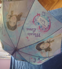 Dječji kišobran Violetta