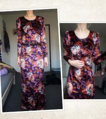 Duga haljina, vel. M (38)