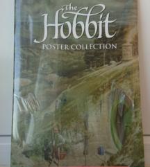 The Hobbit kolekcija postera, Alan Lee