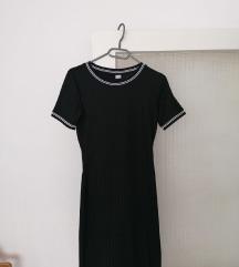 New Yorker crna haljina