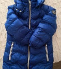 Next plava jakna