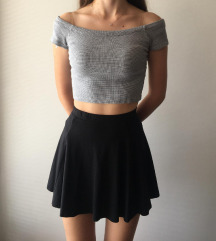 H&M Bershka suknje