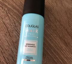 Douglas suhi šampon za kosu