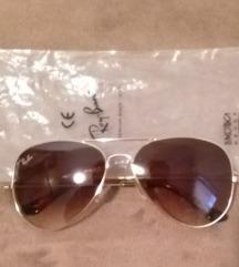 Sunčane naočale Ray Ban sa pt.