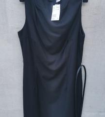 Mala crna haljina, vel 42, nova