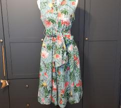 Nova Mango haljina tropskih motiva
