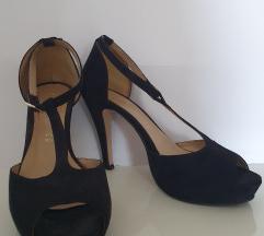 Cipele na petu, br 37