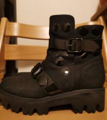 G. PAOLO gležnjace cipele %%%