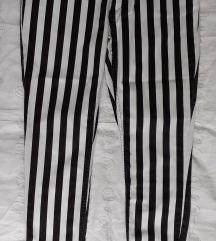 Adidas Neo Selena Gomez hlače traperice