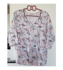 Gina Benotti boho cvjetna majica