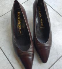 PRADA kožne cipele