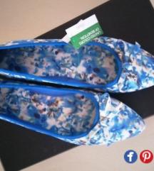 Benetton balerinke+haljinica * 99kn