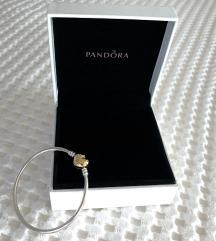 Nova Pandora narukvica (vel. 17)