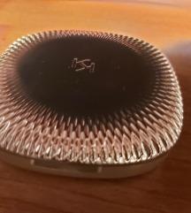 Kiko Milano Limited Edition Gold Waves puder