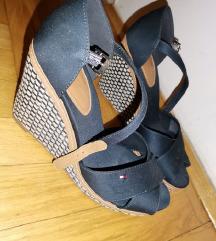 Hilfiger sandale 39,5