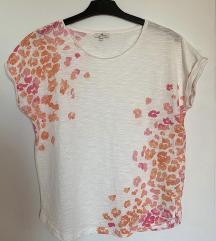 [NOVO] Tom Tailor cvjetna majica/bluza (XXS/XS/S)