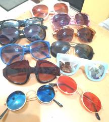 Lot sunčanih naočala 😎😎