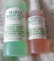 Mario Badescu spray lot