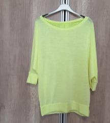 Fluorescentna bluza, univerzalna
