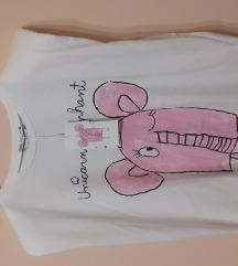 Zara majica bez rukava M