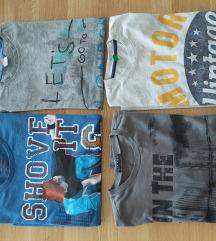 Majice markirani lot 164 vel