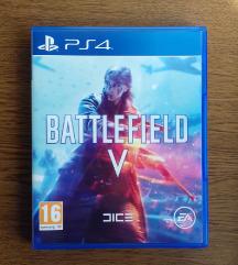 Battlefield 5 igra za PS4