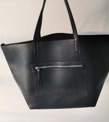 Crna velika torba 🖤