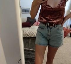 Velvet majica