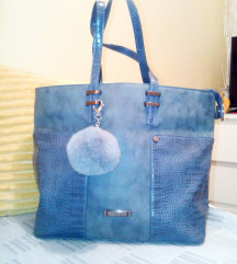 Sniženo-Orsay torba