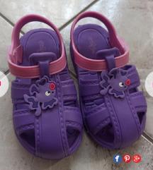 Elviton sandale 16cm