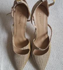 NOVE zlatme cipele 40