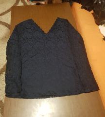 Majica-cipka XL