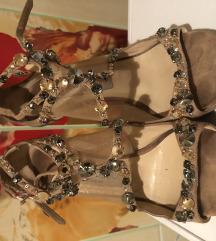 Jimmy Choo sandale original
