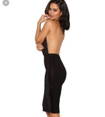 💫Houseofcb carlina nenosena suknja sa etiketom:)
